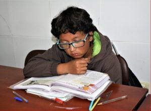 cotacachi-student